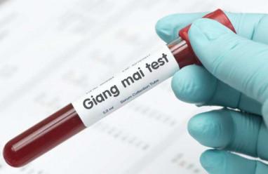 bệnh giang mai, bệnh lây nhiễm, bệnh xã hội, kiến thức sức khỏe, xét nghiệm giang mai