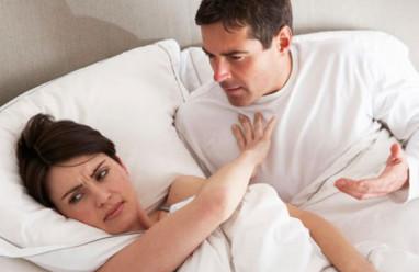 Khi nào phụ nữ nên kiêng quan hệ tình dục, nhu cầu tình dục, biến chứng, sinh sản