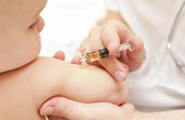 trẻ nhỏ, tiêm phòng, vắcxin, tiêm chủng mở rộng, lịch tiêm chủng