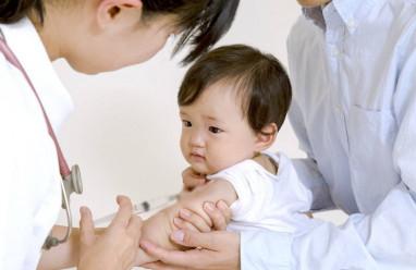 Tiêm vắc xin cúm cho trẻ: Tiêm nhắc lại hàng năm để có hiệu quả tối ưu