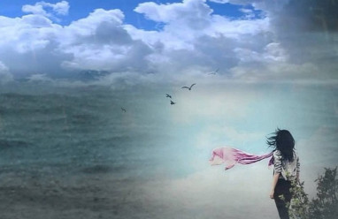 cua so tinh yeu, chia tay, chấp nhận, lựa chọn, kết thúc, món quà cuối, trân trọng, yêu thương.