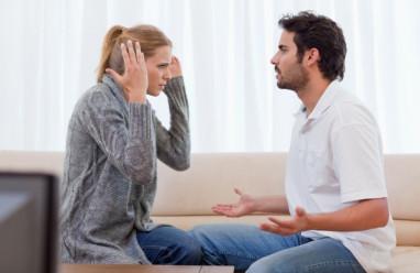 vợ mới sinh, hay cáu gắt, thay đổi tính tình, xúc phạm, sau sinh, thay đổi tính nết