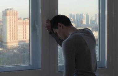 nam giới, rối loạn lo âu, trầm cảm, sợ bị đồng tính, sợ gần nam giới, căng thẳng
