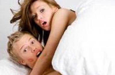 Ngoại tình, nghiện sex, thèm cảm giác lạ, ăn vụng, cặp bồ, lời thú nhận, tan vỡ gia đình, dụ dỗ, chuyện vợ chồng
