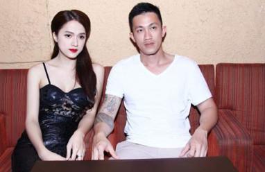 Hương giang idol, bạn trai, chăm sóc, Criss Lai, người đẹp chuyển giới
