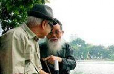 tăng tuổi thọ, sức khỏe, lối sống giản dị, sống thọ, nhà nghiện cứu