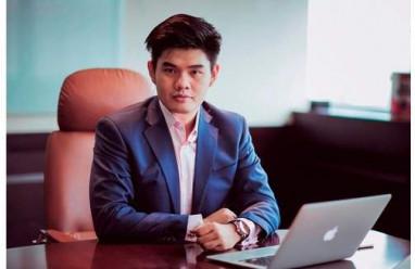 Kova , CEO , kinh doanh , bà ngoại , gia đình , thị trường , ngoại , tập đoàn , 8X , Singapore