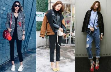 street style , street style thế giới , xu hướng thu đông 2015 , mặc đẹp , mix đồ , giới trẻ