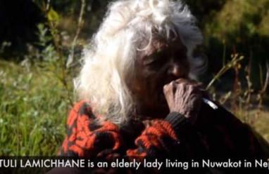 cụ batuli, nepal, cụ bà, sống thọ, 113 tuổi, chuyện lạ, shock,