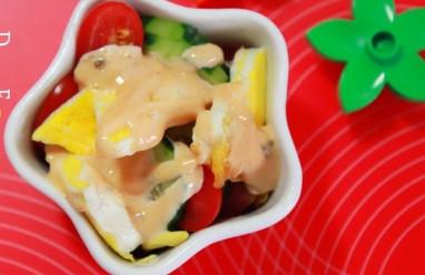 thực phẩm cho bé, các món salad, giúp bé ngon miệng, cho bé ăn gì mùa nóng bé thích ăn hơn, với các món salad, món ăn kích thích, bé thèm ăn, chăm sóc bé, chăm sóc con, món cho bé, cua so tinh yeu