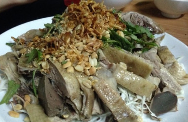 bí quyết sống khỏe, ăn thịt vịt đúng cách, cua so tinh yeu
