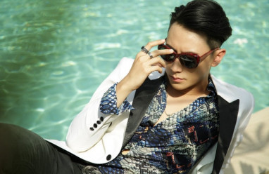 Rocker Nguyễn, minh hằng, sắc đẹp ngàn cân (2017), cua so tinh yeu