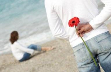 ngỏ lời yêu, tán tỉnh, nghi ngờ tình cảm, thiếu tin tưởng, đáp lại tình cảm, từ chối, cửa sổ tình yêu