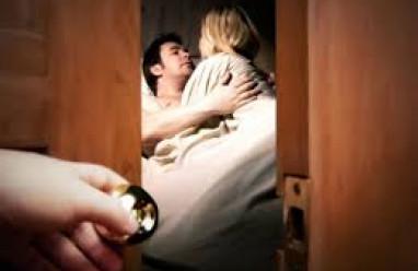 Không lấy được chồng, mẹ đi cặp bồ, cặp bồ, chồng, lấy chồng, CGTL Đinh Đoàn, cua so tinh yeu