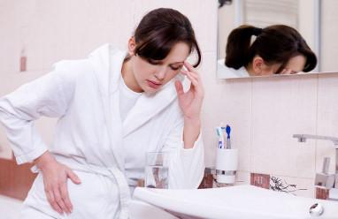 đau bụng khi mang thai, tiêu hóa, thăm khám, cuasotinhyeu