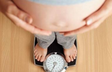 mang thai, dinh dưỡng, tăng cân, ảnh hưởng, thai nhi, cuasotinhyeu