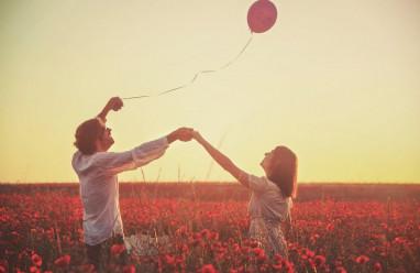 chắc chắn, trưởng thành, nghiêm túc, vội vàng, hòa hợp, ứng xử, cơ hội, cửa sổ tình yêu.