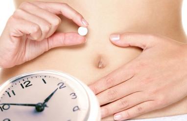 chu kỳ kinh, uống thuốc tránh thai, sạch kinh, bình thường, ra máu nâu, liên tục, thuốc tránh thai hàng ngày, cuasotinhyeu