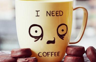 nghiện caffe đen, khó ngủ, mất ngủ, buồn ngủ, thường xuyên, trễ học, cai nghiện, cơ thể mệt mỏi, cuasotinhyeu