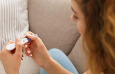 chu kỳ kinh, canh trứng, thụ thai, siêu âm, thử que, 2 vạch đậm, tử cung, khả năng, mang thai, cuasotinhyeu