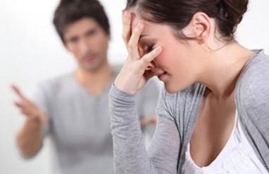 Mâu thuẫn Vợ Chồng, Mâu thuẫn với Cha mẹ, vợ chồng mâu thuẫn, ly hôn, cua so tinh yeu