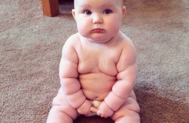 béo phì, thừa cân, chăm sóc, dinh dưỡng,trẻ 3 tháng, cân nặng