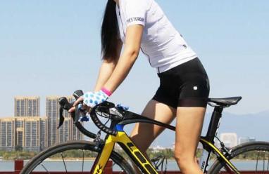 Ngã xe đạp có khiến cho màng trinh bị rách hay không ?