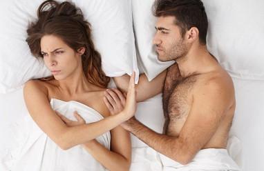 vợ ngoại tình, tha thứ, lạnh nhạt với chồng, không còn yêu