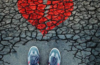 chia tay, níu kéo tình yêu, quyết chia tay, ân hận