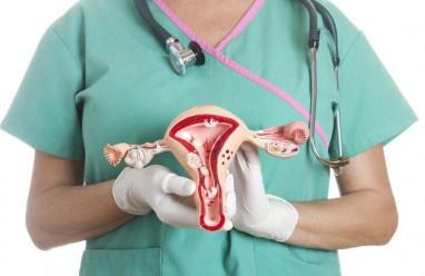 U bì buồng trứng có làm sai kết quả que thử thai không ?