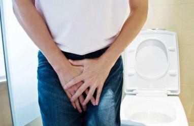 Nguyên nhân gây mụn đỏ ở rìa mu của nam giới là gì ?