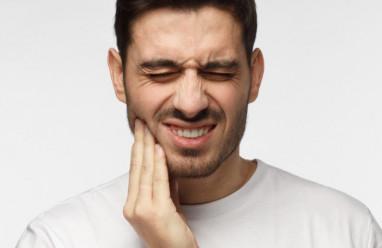 """Đau quai hàm sau khi dùng """"ma túy kẹo"""" !!!!"""