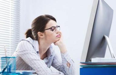 không có đam mê, chán nản, vô hồn, đi làm như tra tấn, chưa có định hướng, muốn thay đổi công việc