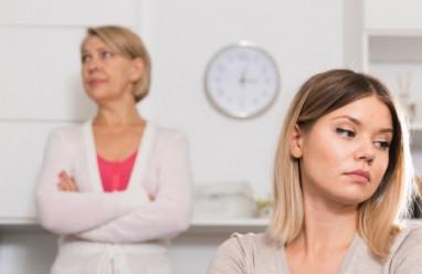 học đại học, ở trọ, cãi mẹ, mẹ giận, không chấp nhận lời xin lỗi, hối hận