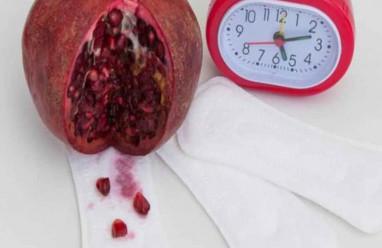 Máu kinh có nhiều cục máu đông sau điều trị lộ tuyến tử cung!