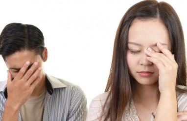 mẹ chồng nàng dâu, ly thân,cho nhau cơ hội, con cái ảnh hưởng