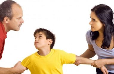 ly hôn, cản trở gặp con, không được nuôi con, luật hôn nhân, nhớ thương con