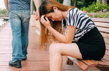 chia tay, hết yêu, thương hại, muốn quay lại, không chấp nhận, yêu lại từ đầu