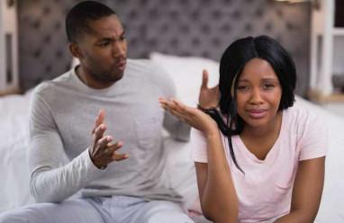 chồng ngoại tình, vợ bắt được, chối không nhận, muốn hàn gắn, vẫn liên lạc với người tình
