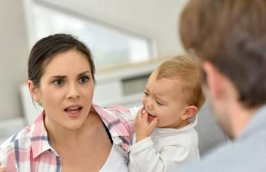 vợ muốn đi xa, lập nghiệp, thay đối quyết định, vợ giận, hay cãi nhau