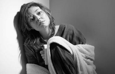 trầm cảm, sụt cân, mất phương hướng, chọn sai ngành, mệt mỏi vô định