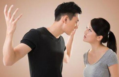 vợ bướng, cứng đầu, mắng con, không biết nuôi dậy con, mâu thuẫn với cha mẹ