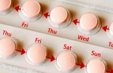Hai ngày sau mới uống bù thuốc thì có nên bỏ vỉ thuốc tránh thai?