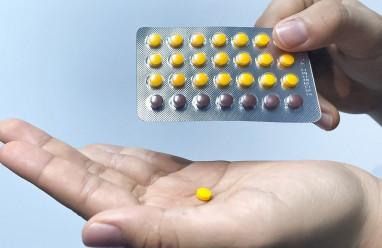 Muốn ngừng thuốc tránh thai vì mệt mỏi và đau đầu khi dùng thuốc