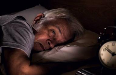 Mất ngủ khi đang điều trị bệnh rối loạn tiền đình