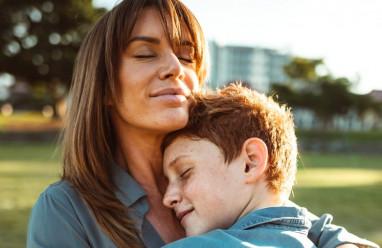 """Là con trai có nhiều cách thể hiện sự """"mạnh mẽ"""""""