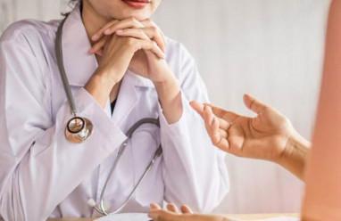 Không thấy vòng tránh thai sau một thời gian đặt?