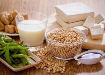 Thực hư chuyện uống sữa đậu nành gây vô sinh nam