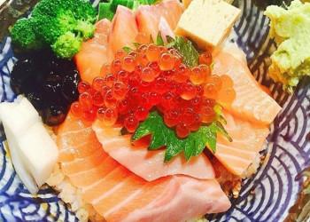 Tại sao người Nhật ăn cá sống mỗi ngày mà không sợ bị nhiễm ký sinh trùng