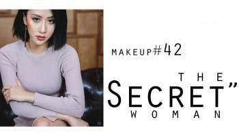 make up, secret women, Quỳnh Anh Shyn, cua so tinh yeu